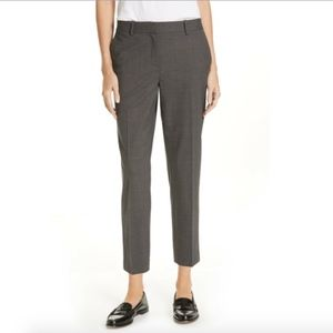 Nordstrom Signature Slim Ankle Pants